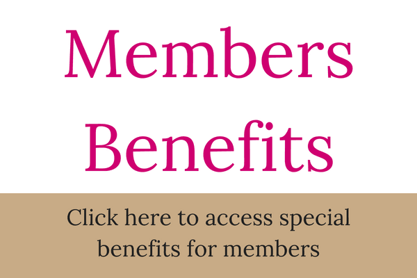 Member Benefits - Click here to access special benefits for members
