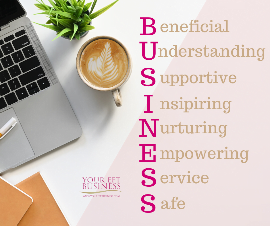 Your EFT Business